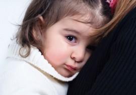 clingy-child